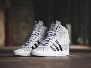 new release hot product amazing selection Adidas Basket Femme Adidas Ete 2015 Basket qSUzVpM